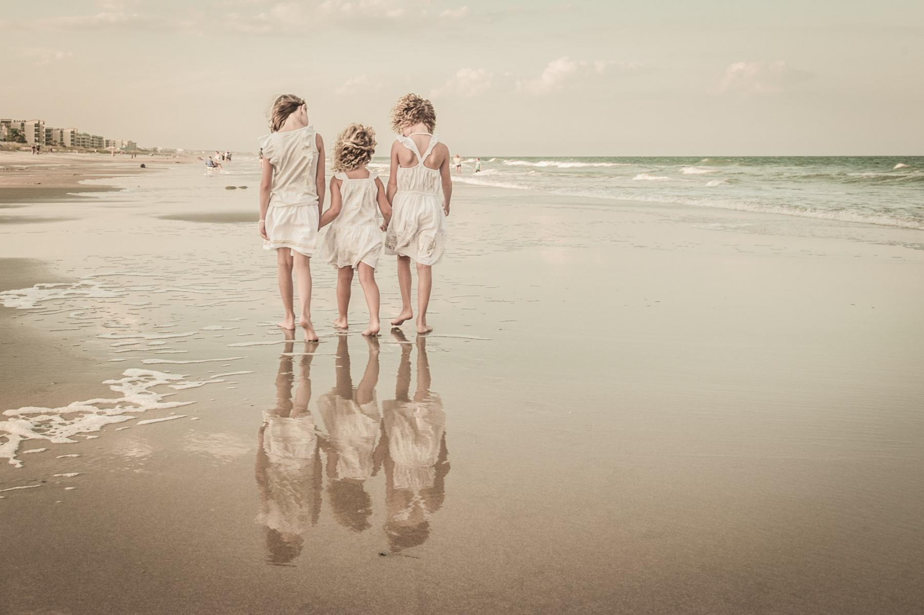 We Three Sisters